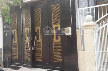 Bán nhà mặt tiền Đinh Tiên Hoàng, Đa Kao, Quận 1, 6.3x18m, giá 20 tỷ, liên hệ: 0902.389.186 Duy Khá