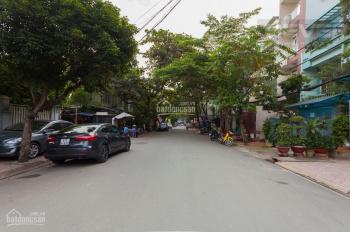 Vào ở quá sướng khu vip Thạch Thị Thanh, Tân Định, Q1. DT: 7,5x12m, XD: 5 tầng 10,7 tỷ 0933406680