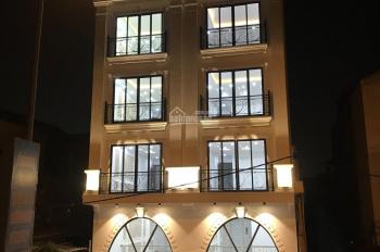 Bán nhà 6 tầng đẹp tại phường Long Biên, vị trí trung tâm gần đường 40m Cổ Linh và cầu Vĩnh Tuy