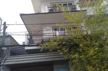 Cho thuê nhà nguyên căn đường Nguyễn Trãi, p Bến Thành, q1, 8x22m, 3 lầu, 85 tr. 0937221439