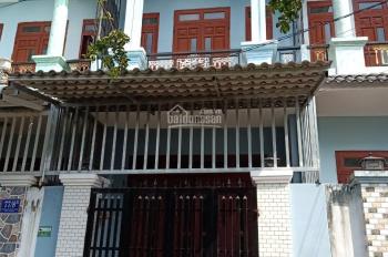Nhà trệt lầu 65,3m2, MT hội trường Đông Hòa gần Linh Xuân