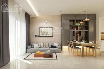 Cho thuê gấp căn hộ chung cư Bộ Công An, Quận 2, 72m2 2PN view thoáng mát, giá chỉ 9.5tr