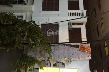 Cho thuê bao MP Trần Duy Hưng, Trung Hòa, dt 70m x 5t nhà mới xây đẹp. Giá 45 triệu/tháng