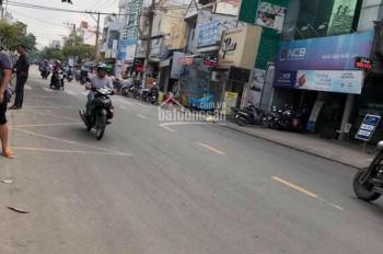 Bán nhà MTKD đường Nguyễn Thị Tú, P. Bình Hưng Hòa B, quận Bình Tân, diện tích 8m * 35m, giá 19 tỷ