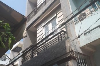 Nhà  HXH đường Lê Ngân thông Trường Chinh,Q Tân Bình , DT 4 x 14m2, 1 Trệt 2 Lầu+ st, chỉ 5 tỷ hơn.