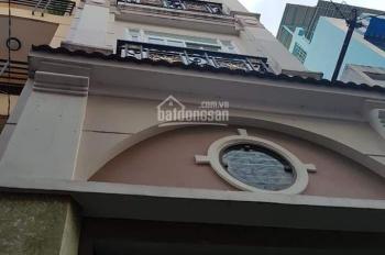Định Cư Canada Bán Gấp Nhà 4 lầu Lô Góc  đường 6m, Phạm Văn Hai, Tân Bình.