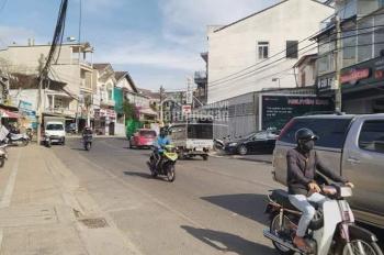 Bán lô đất Mặt Tiền đường Nguyễn Công Trứ, Đà Lạt thuận tiện kinh doanh giá 22tỷ