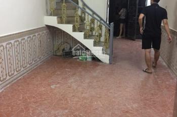 Cho thuê nhà riêng tại Đại Từ - Giải Phóng, 35m2, 3 ngủ, gần phố, KDVP, ô tô đỗ cửa, 7 triệu/tháng