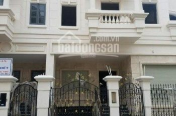 Bán nhà KDC Cityland Park Hills, Gò Vấp, DT: 5*20m, hầm 5 lầu, tặng full nội thất Châu Âu