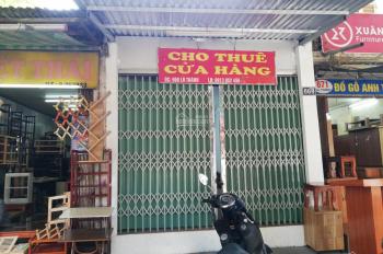 Cho thuê cửa hàng kinh doanh - 669 La Thành, q. Ba Đình, tp. Hà Nội
