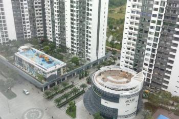 New City Thủ Thiêm (cho thuê) chỉ 12.5tr/tháng, quận 2, 1 phòng ngủ