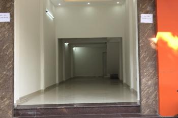 Chính chủ bán nhà mặt đường Tô Hiệu, 50m2, 0789.326.328