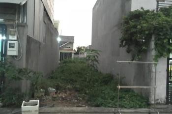 Bán đất hẻm 7m, Nguyễn Duy Trinh, 60.4m2, giá 2 tỷ 750 triệu, SH chính chủ, 0908657345 (Anh Tuấn)
