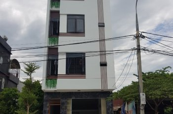 Cần cho thuê phòng mặt tiền đường Thanh Hóa, Cẩm Lệ thuận lợi làm văn phòng kinh doanh buôn bán