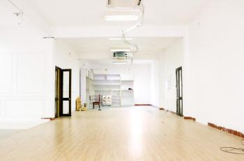Cho thuê gấp văn phòng siêu đẹp tại Phạm Tuấn Tài, Cầu giấy.