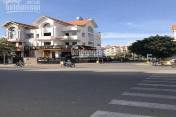 Cho thuê góc 2 mặt tiền đường Nguyễn Thị Thập, thích hợp làm: Nhà hàng, cafe. Call 0977771919