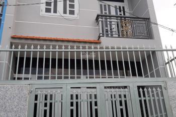 Bán nhà đường Số 7 - KCN Vĩnh Lộc (hotline 0989.63.9119)
