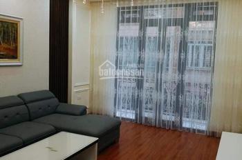 Bán nhà mới đẹp phố Vạn Phúc, Hà Đông, Ô tô tránh, DT 45m2x5T, giá 5,3 tỷ. LH 0912929280