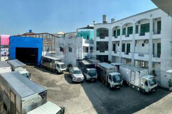 Nhà xưởng kinh doanh mặt tiền đường Kinh Dương Vương, Quận 6, TP. HCM