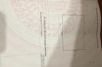 Chính chủ cần bán 123m đất thôn lại ốc long hưng văn giang mặt tiền 9m đường rộng oto đỗ cửa..