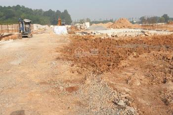 Dự án nhà ở Việt Sing - Phú Chánh mặt tiền DT 742 ngay cổng Vsip 2. Giá chỉ từ 1 tỷ