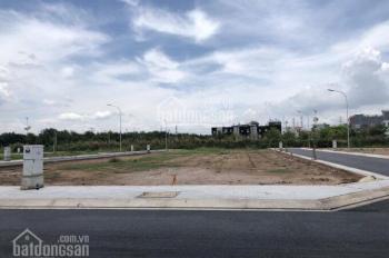 Đất nền khu An Phú - An Khánh, quận 2, giá TT 980tr/nền, XD tự do, sổ hồng riêng. LH 0909524399