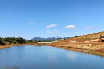 Đất nền thổ cư Bảo Lộc, cạnh khu nghỉ dưỡng lớn, chỉ 400tr nền 100m2, cạnh chợ và công viên văn hóa