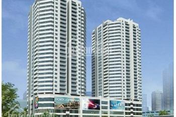 Cho thuê lô góc sàn thương mại  chung cư tại đường Láng Hạ - DT: 450m