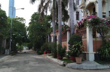 Bán đất mặt tiền Đường Trúc Đường Làng Báo Chí, Thảo Điền, Q2. 10 x 11m, giá 14 tỷ, 0937707508