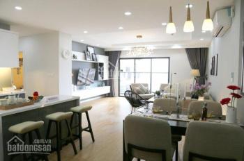 Cần bán căn góc 4PN 132m2 tầng đẹp view thoáng, giá hợp lý, nhận nhà ở ngay 0906248669