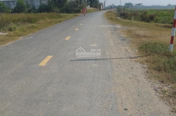 Cần bán đất 238m2, SHR, Gần Chợ Đức Hòa, Công viên Võ Văn Tần, giá 1tỷ1, liên hệ: 0939.879.826