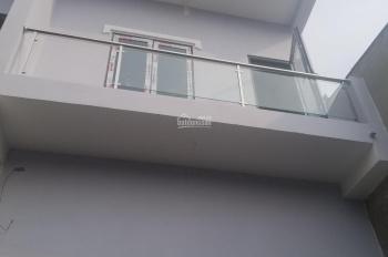 Cần bán gấp nhà 3 lầu mới xây giá cực rẻ ngay đường Lê Văn Chí, P. Linh Trung, Thủ Đức, 1.550 tỷ