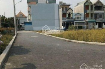 Còn 5 nền đất KDC Bình Lợi, MT đường Đặng Thuỳ Trâm, DT 80m2, giá chỉ TT 1tỷ5, SHR LH 0938513545