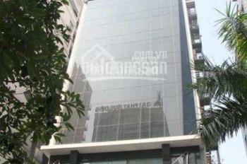 Cho thuê văn phòng 160m2, 350m2 tòa nhà VMT Duy Tân, Cầu Giấy, Hà Nội. LH 0983.338.565