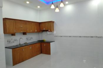 Bán nhà mới, HXH tới cửa Nguyễn Văn Công, Nguyễn Kiệm, P. 3, Gò Vấp, 4x11m, giá 4.15 tỷ