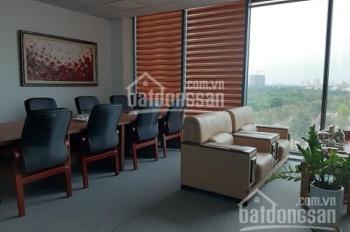 Cho thuê nốt ô 59m2 tại building hạng B phố Ngụy Như Kon Tum Lh 0982 370 458