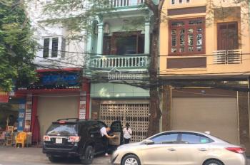 Cho thuê nhà mặt đường Văn Cao kinh doanh mọi hình thức
