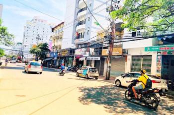Cho thuê nhà 2 mặt tiền Nguyễn Thiện Thuật, đoạn sầm uất đông khách qua lại phố Tây