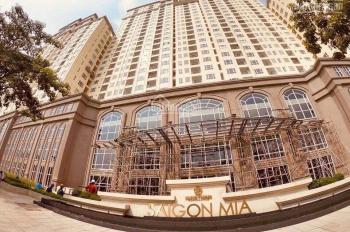 Cho thuê CH SG Mia giá thật nhất, nhà mới 100%. 2PNtr/th giá 11tr/ tặng 1 năm phí QL. 0934.21.21.77