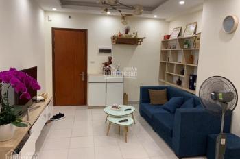 Cho thuê căn hộ Thạch Bàn ct1a Long Biên,full đồ 70m2 giá 6tr/th lh: 0336390228