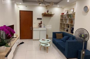 cho thuê căn hộ 70m2 2 ngủ full đồ đẹp tại Thạch Bàn, 6tr5/tháng