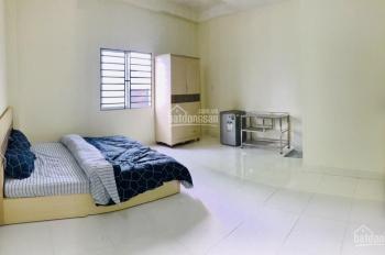 Cho thuê phòng giờ giấc tự do, không chung chủ, BV 24/24 giá rẻ ngay Lotte Q7