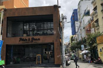Cho thuê Mặt bằng 9x12m góc 2MT số 45 Nguyễn Thị Minh Khai, Q.1