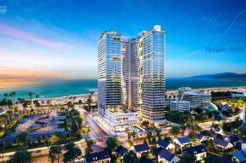Cần sang nhượng căn hộ 5*plus, du lịch nghỉ dưỡng The Sóng, nằm ngay MT đường Thi Sách, Vũng Tàu