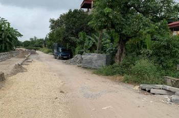 Cần tiền mua nhà Vinhome Gia Lâm bán mảnh đất khu tập thể Phúc Thịnh ( Trại Gà) , Đặng Xá, Gia Lâm
