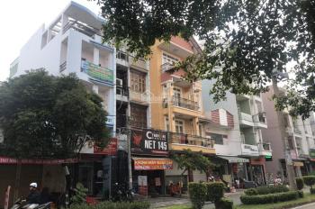 Chính chủ cần bán mặt tiền kinh doanh đường Nguyễn Cửu Đàm (4x20m) 2 lầu nhà đẹp, giá 12.3 tỷ