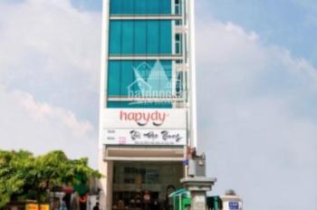 Cho thuê văn phòng chính chủ ở quận 2, đường Trần Não, view đẹp mặt tiền, DT: 40m2 - 50m2 - 60m2