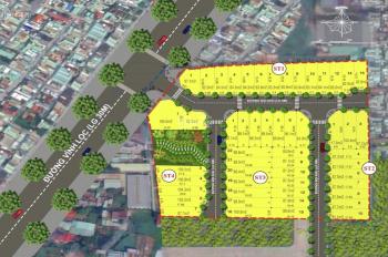 Mở bán KDC Sista Bình Chánh 1 mặt tiền đường Vĩnh Lộc Bình Chánh giá chỉ 2,4 tỷ/nền. LH: 0932939274