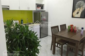 Cho thuê căn hộ IDICO Tân Phú, diện tích 46m2, gồm 2PN, 1WC, full nội thất như hình. Giá 7tr/th