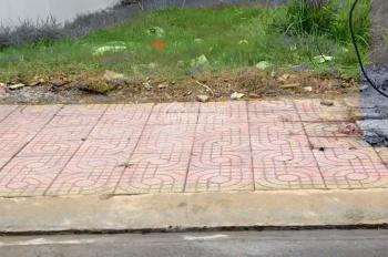 Chính chủ bán đất gần chợ Tân Phước Khánh,Tân Uyên,giá 720tr,DT 5x20m,sổ hồng riêng,LH:0902 572 783